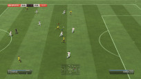 Fußballspiel Fifa 13: Angriff © Electronic Arts