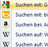 Icon - SmartTools Websuche für Word