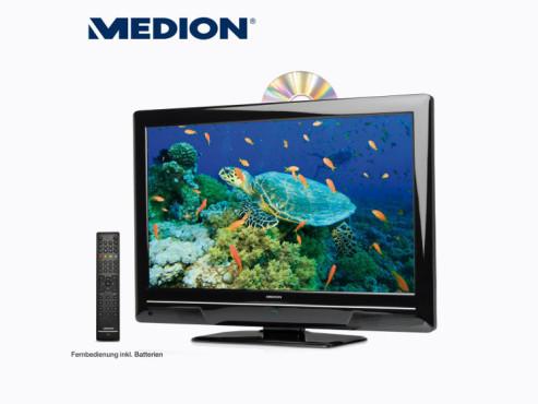 Medion Life P12037 Fernseher ©Aldi Nord