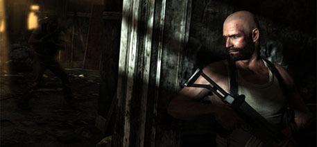 Max Payne 3 ©Rockstar Games