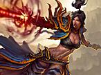 Rollenspiel Diablo 3: Zauberin©Activision-Blizzard