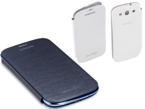 Flip Cover (EFC-1G6) © Samsung, Amazon