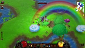 Rollenspiel: Diablo 3: Kuhlevel ©Activision-Blizzard