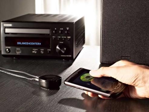 Bluetooth-Musikempf�nger ©Tchibo