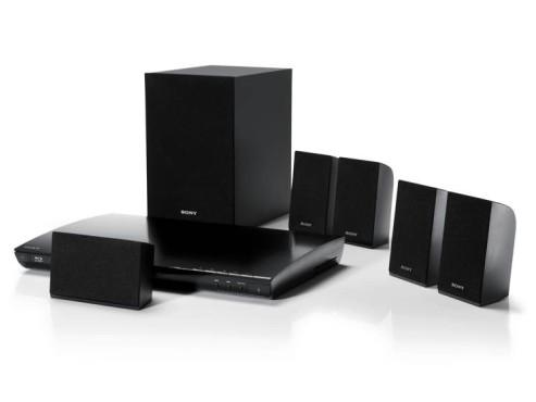 Heimkino-System Sony BDV-E190 ©Tchibo