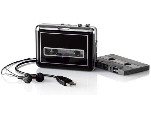 Kassetten-Digitalisierer ©Tchibo