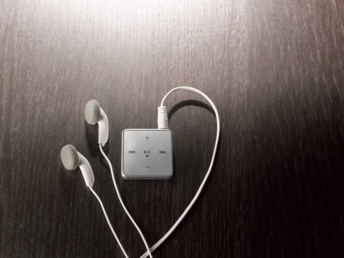 MP3-Player ©Tchibo