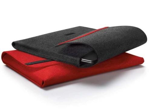 Notebook-Schutzh�lle ©Tchibo