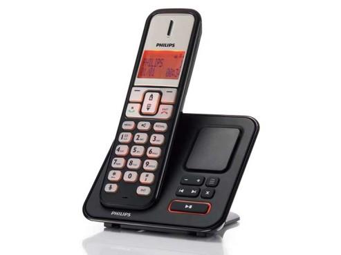 SCHNURLOS-TELEFON MIT ANRUFBEANTWORTER PHILIPS SE2000 ©Tchibo