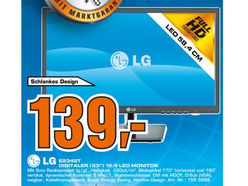 LG E2342T ©Saturn