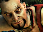 Actionspiel Far Cry 3: Vaas © Ubisoft