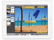 iPhoto für iPad und iPhone ©COMPUTER BILD