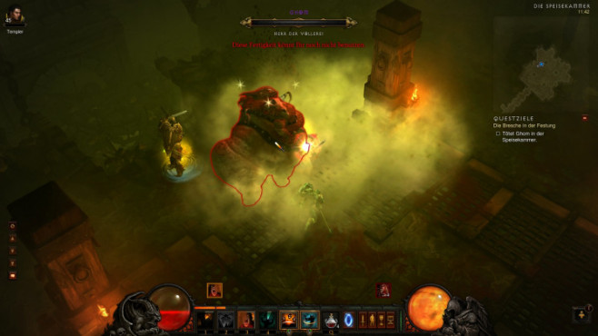 Diablo 3: Boss-Guide Akt 3 © Blizzard