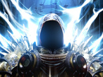 Rollenspiel Diablo 3: Engel���Activision-Blizzard