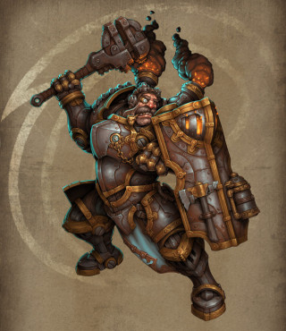 Rollenspiel Torchlight 2: Engineer © Runic Games