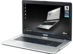 Ivy-Notebook: Asus N76VM