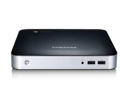 Chromebox © Google