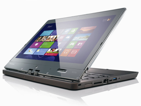 Lenovo ThinkPad Twist © Lenovo
