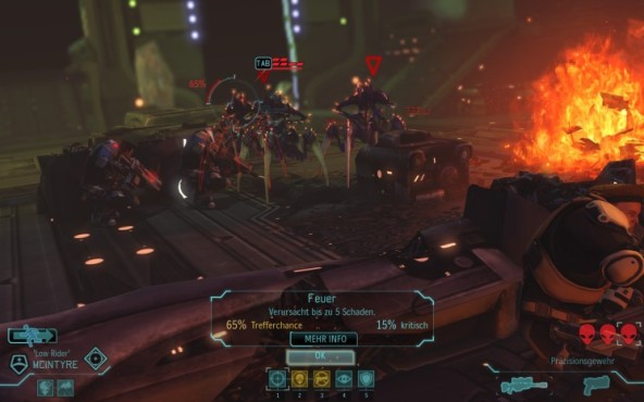 Bildergalerie: Xcom – Enemy Unknown © Take-Two