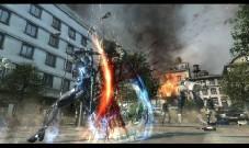 Actionspiel Metal Gear Rising – Revengeance: Schwert ©Konami