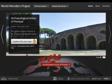 World Wonders Project © Google