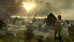 Actionspiel Tomb Raider: Trailer © Square Enix