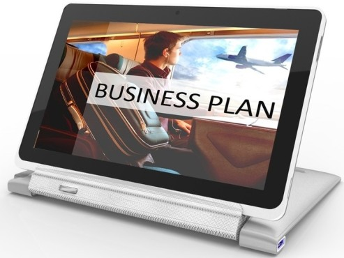Acer Iconia W510 ©Acer