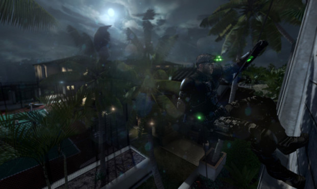 Bildergalerie: Splinter Cell – Blacklist © Ubisoft