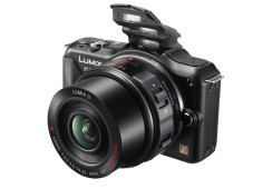 Panasonic Lumix DMC-GF5 © Panasonic