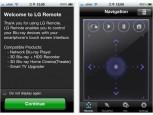 Screenshot LG Remote ©COMPUTER BILD