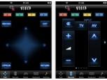 Screenshot Panasonic Viera Remote ©COMPUTER BILD