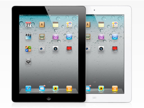 Apple iPad 2 WiFi + 3G 32GB © Apple