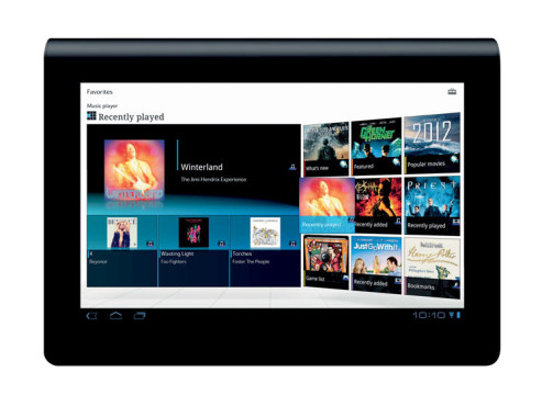 Sony Tablet S WiFi 16GB