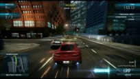 Rennspiel NfS � Most Wanted: Rot © Electronic Arts