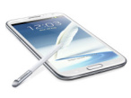 Samsung Galaxy Note 2©Samsung
