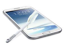 Samsung Galaxy Note 2 ©Samsung