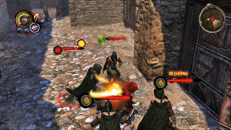 Game of thrones spiel test