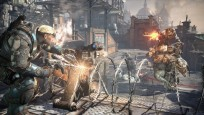 Actionspiel Gears of War � Judgment: Stacheldraht © Microsoft