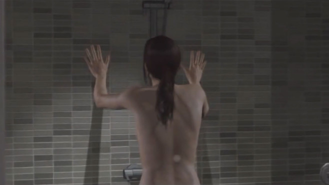 Beyond � Two Souls: Dusche © Sony