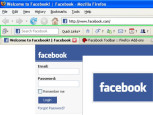 Facebook Toolbar © Facebook