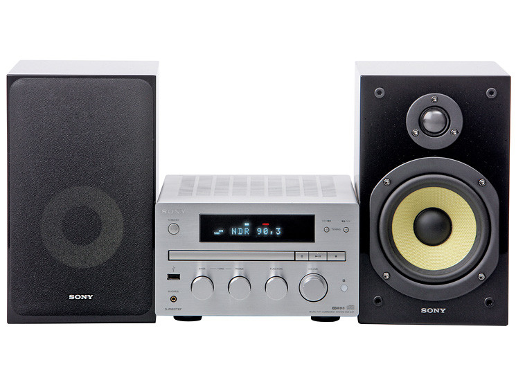 test mini stereoanlage sony cmt g1ip audio video foto bild. Black Bedroom Furniture Sets. Home Design Ideas