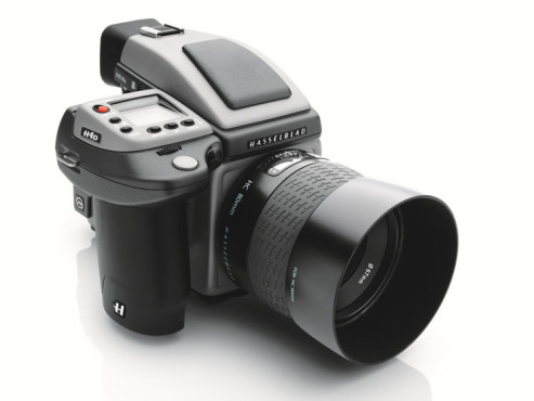 Hasselblad H4D © Hasselblad