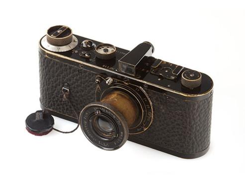 Leica 0-Serie ©WestLicht, Wien