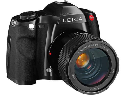 Leica S2 ©Leica