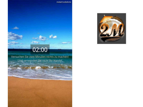 2 Minutes ©instant:solutions