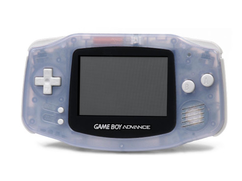Game Boy Advance © Evan Amos
