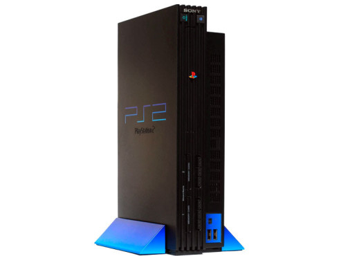 Playstation 2 © Wikipedia