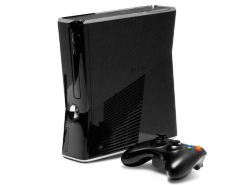 Xbox 360 ©James Pfaff
