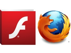 Firefox-Update löst Flash-Problem © Adobe / Mozilla