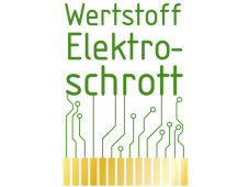 Elektroschrott als Wertstoff&nbsp;&copy;&nbsp;http://www.hamburgtrend.info/start0.html